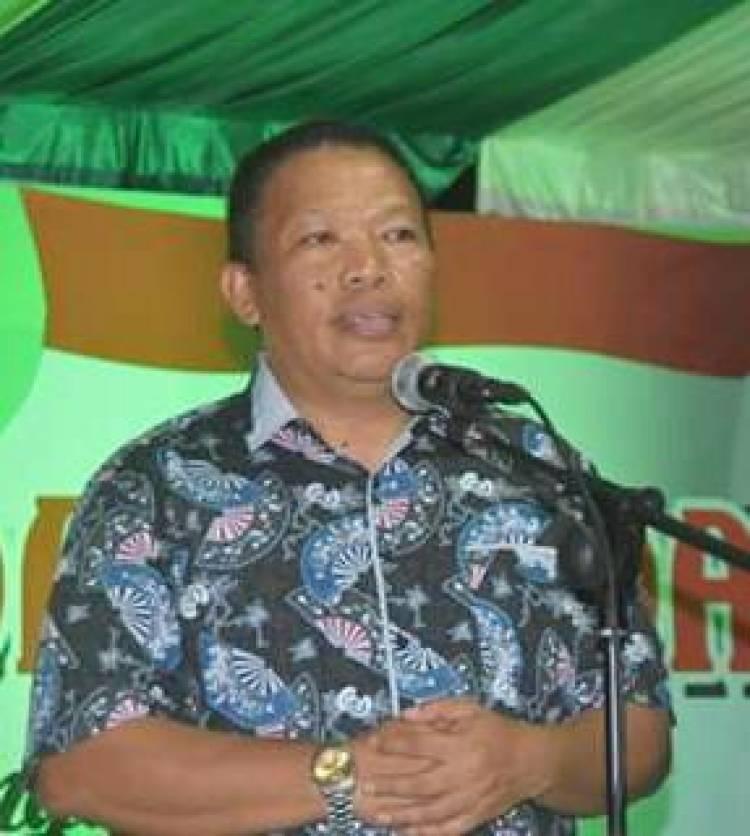 Demi Suksesnya Pemilu 17 April 2019 Pemerintah Kabupaten Gorontalo Dan Forkopimda Turun Lapangan