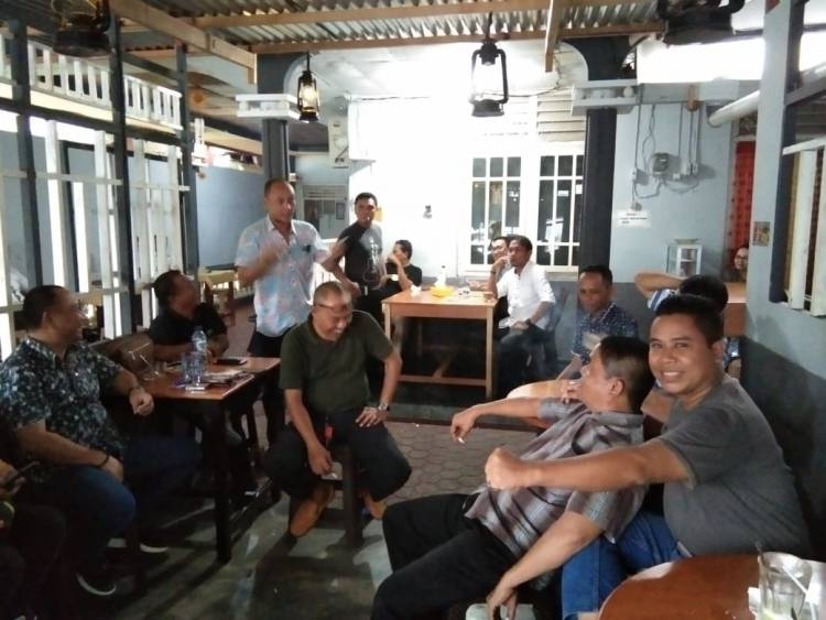 Isnan Akase : Arifin Jakani Layak  Mendampingi N2P Di Pilikada 2020