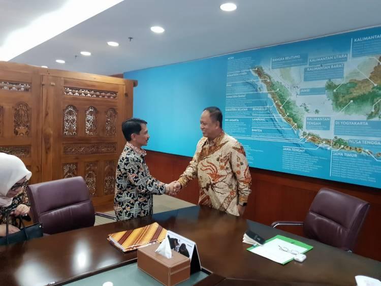 Menristekdikti Beri Dukungan Pembangunan Politani Di Kabupaten Gorontalo