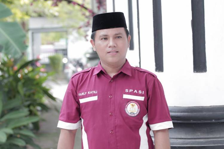 Fanly Katili : David Jangan Sampe Post Power Syndrom