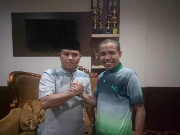 Fanly Katili Layak dan Pantas untuk Pimpin KNPI Provinsi Gorontalo