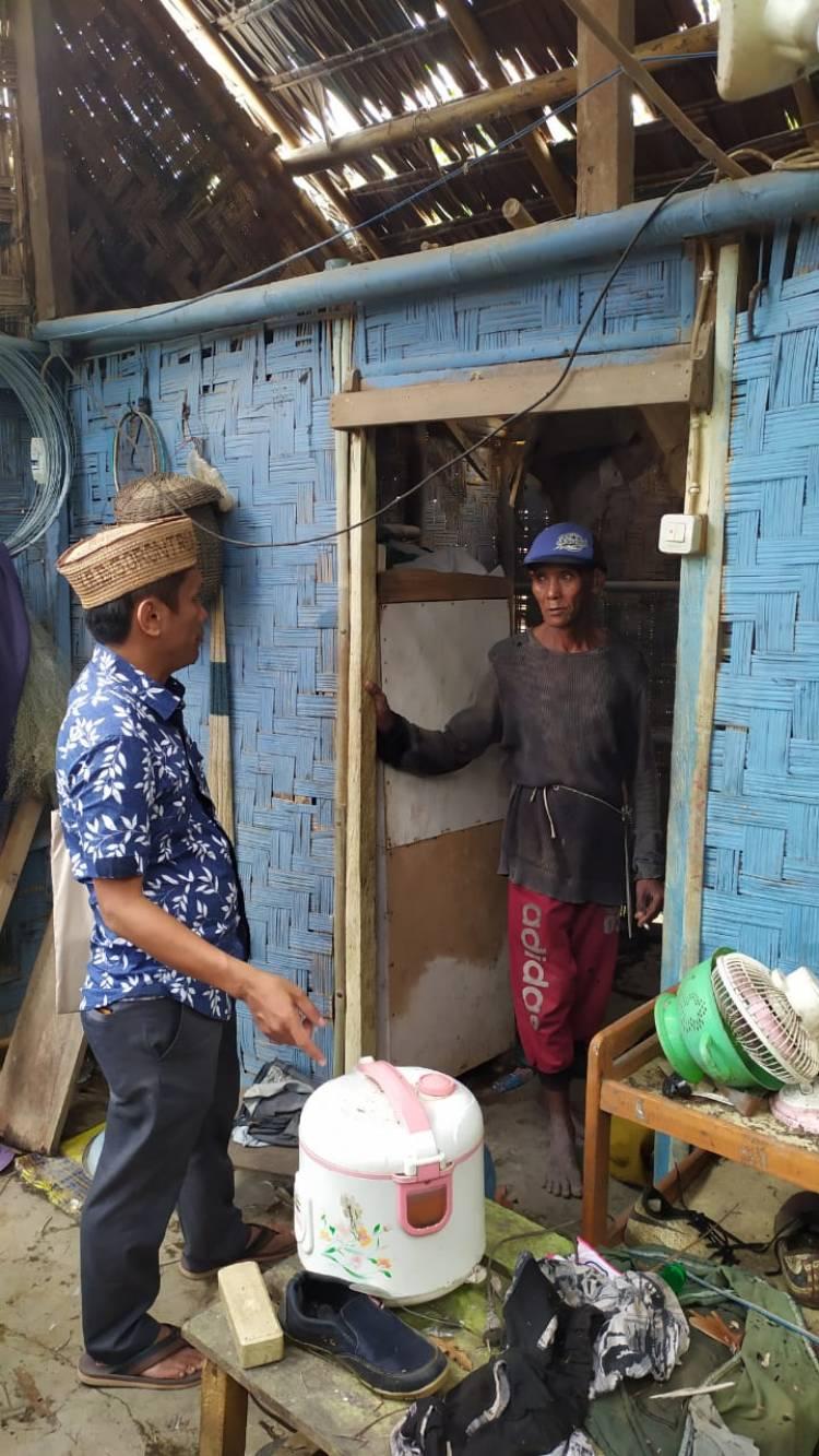 Karang Taruna Kabupaten  Gorontalo Terus Berkarya