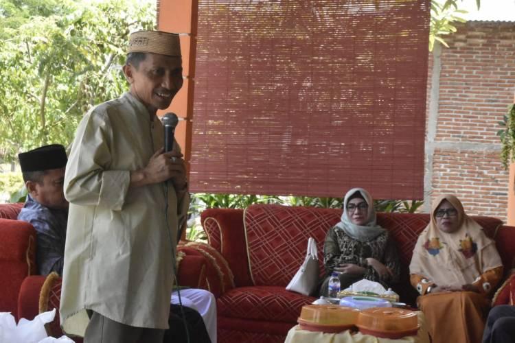Bupati Prof Nelson Pomalingo : Jumlah Hewan Qurban di 2019 Mengalami Peningkatan