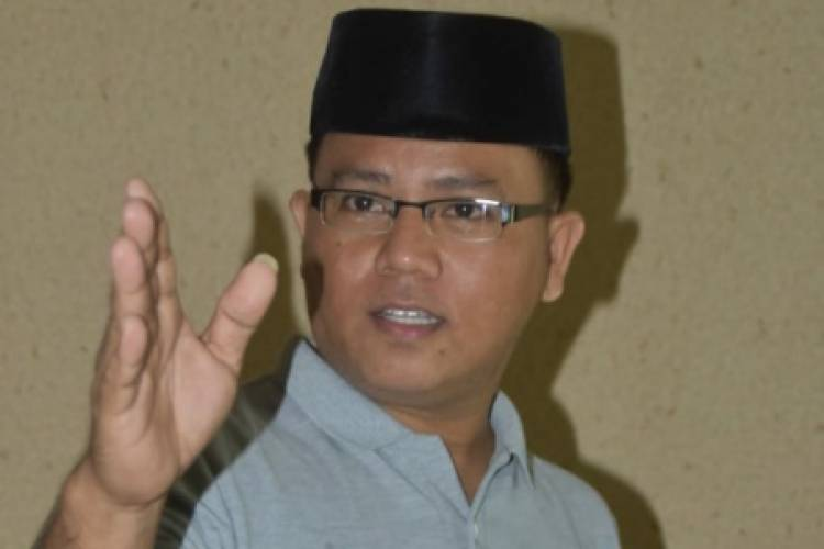 KPK Harus Berani, Fanly Katili : Tangkap Dan Adili Dalang Intelektual Di Balik Dugaan Korupsi Pembangunan Gedung DPRD Kabupaten Gorontalo