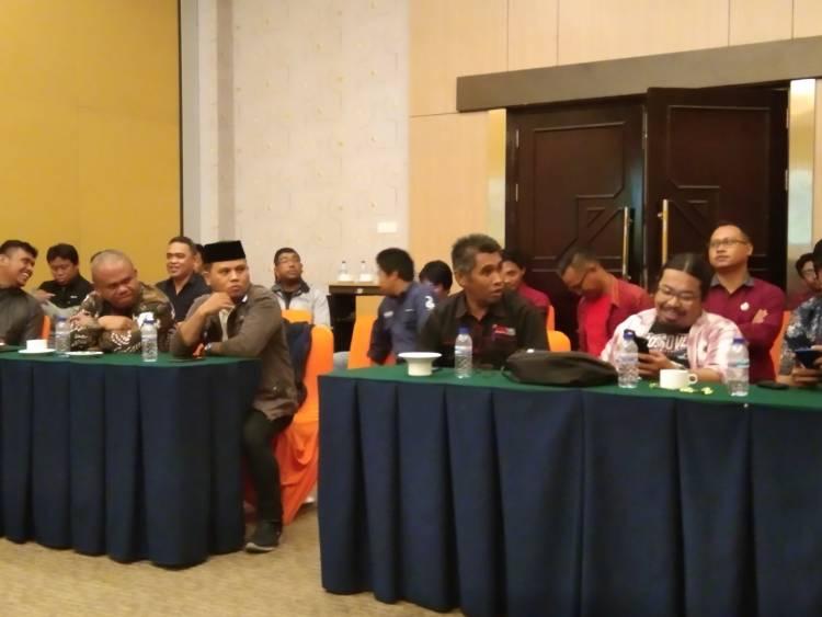Kasatgas Pencegahan KPK Berang, Dian Patria : Dengar Sendiri Rekamannya