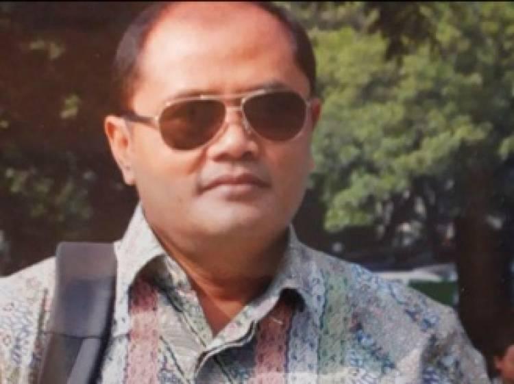 Semua Jabatan Menarik, Ir Handoyo Sugiharto  : Informasi Teman Teman PERS Dan Lsm Membantu Tugas Kami