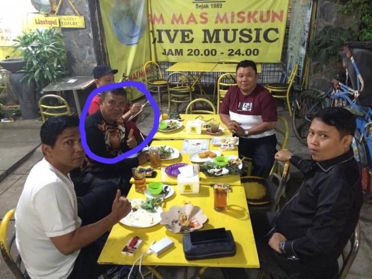 DPW Rejo Muda Turut Berduka Cita Atas Meninggalnya Alm Tomy Duke Di Jakarta