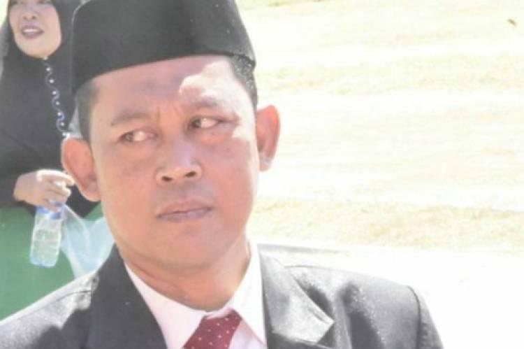 Besok Sang Profesor Dan Seluruh OPD Bermalam Di Kecamatan Asparaga Kabupaten Gorontalo Demi Rakyat