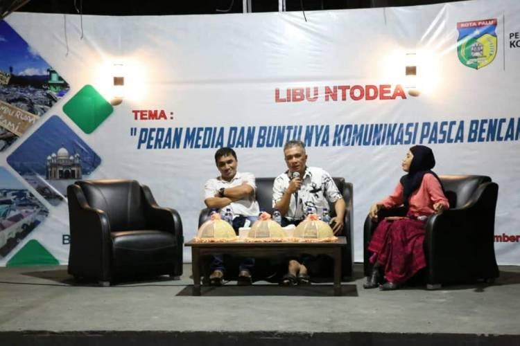 BAPPEDA Kota Palu Kembali Menggelar Forum Libu NTodea.