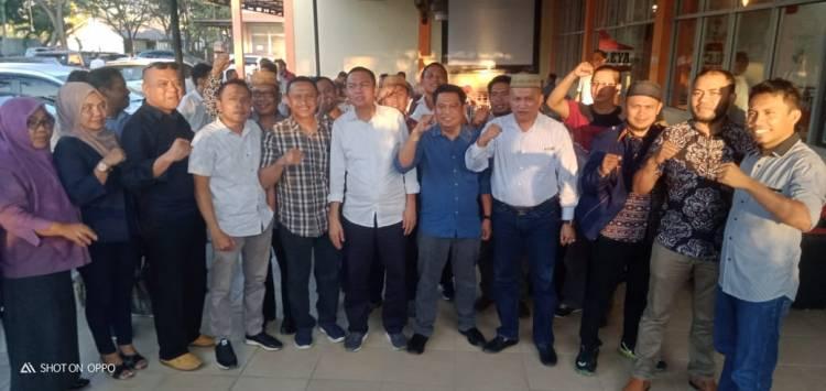 Dr. Rustam Akili Minta Seluruh Aleg Dan Kader Partai Nasdem Utamakan Kepentingan Rakyat Dan Tetap Kritis