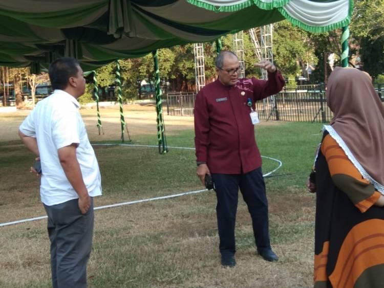 Yusran Lapananda : Mari Bersama Sukseskan  Festival Pesona Danau Limboto 2019