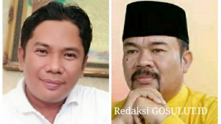 Ketua Komisi III Thomas Mopili Evaluasi Realisasi Kegiatan OPD, Dedy Hamzah : Balai Wilayah Sungai Sulawesi II Jangan Pilih Kasih