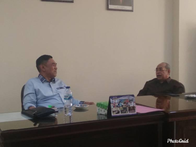 Komisi I Minta Tim Penegasan Batas Wilayah Provinsi Segera Lahirkan Rekomendasi