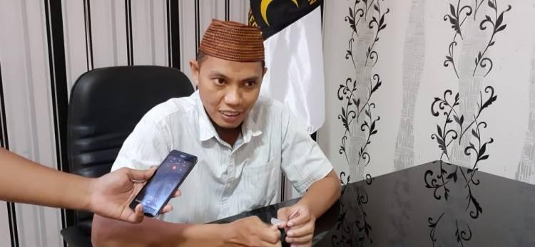 Tiga Ranperda Siap Diajukan, Adnan Entengo : Akan menjadi Usul Inisiatif DPRD Provinsi Gorontalo