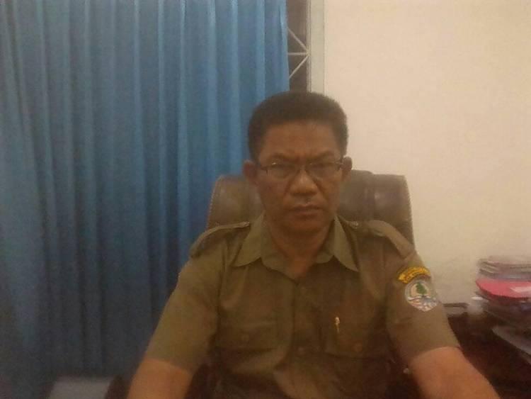 Bupati Gorontalo Prof Nelson pomalingo Dalam RHL, Kepala BPDAS M.Tahir.P Spi Msi :  Tujuannya Mensejahterakan Petani