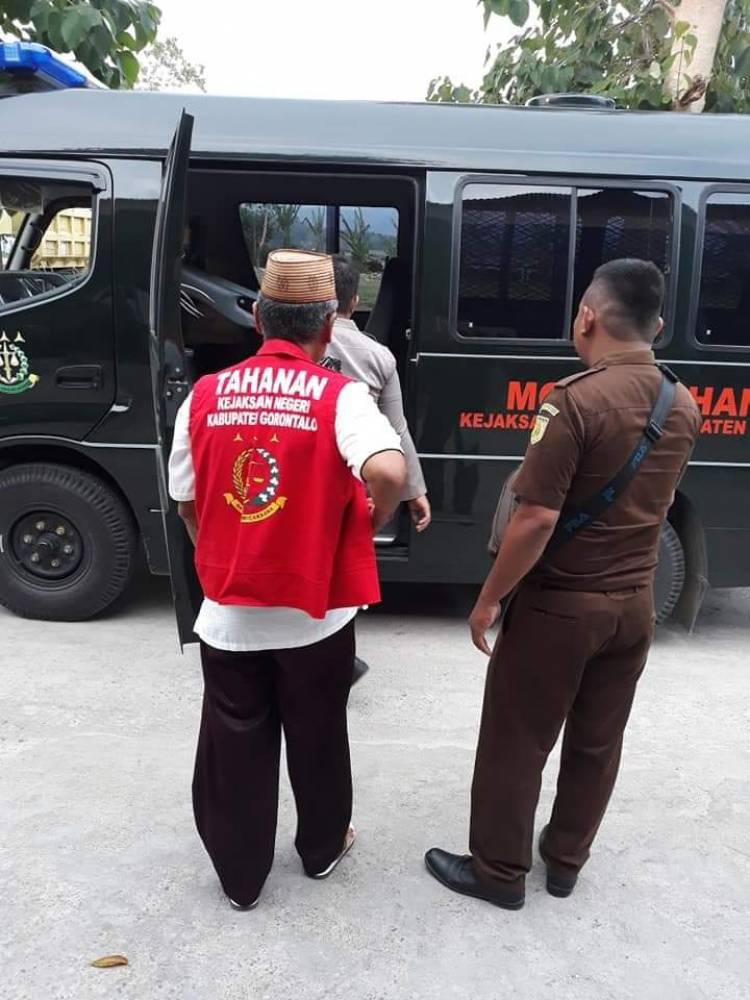 Pembangunan Kantor DPRD Memakan Korban, Jaksa Penuntut Umum Lakukan Penahanan 20 Hari Kedepan