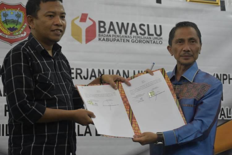 Baru 20 Persen Masyarakat Tahu Pemilukada Tahun 2020 Di Kabupaten Gorontalo
