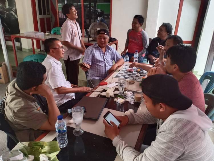 Nasir Tongkodu Sertifikat Dewan Pers  Indonesia  Syah Di Mata Hukum
