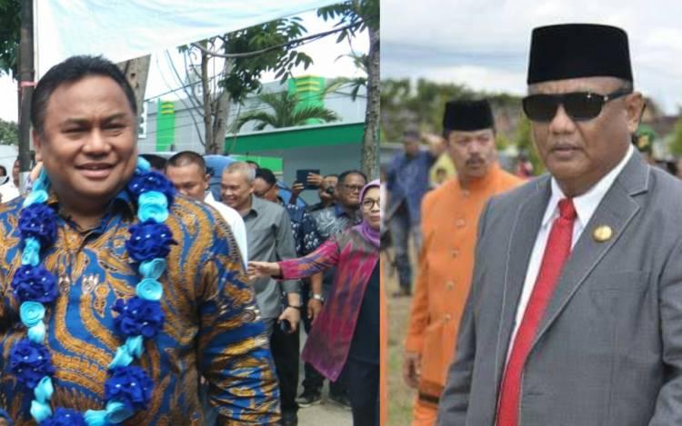 Benarkah Pilikada Kabupaten Gorontalo 2020 Menjadi Pertarungan Tokoh Nasional Gorontalo?