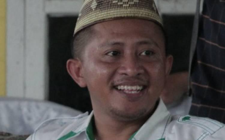 Sekertaris DPC PPP Jayusdi Rivai : Bingung Lihat Sikap Demokrat