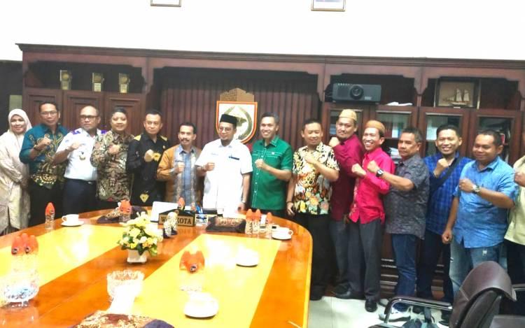 Jelajah Wisata Sulawesi Mulai Di Kordinasikan Dengan Pemda Se Sulawesi