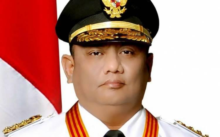 Gubernur Gorontalo Tak Ada Isitilah Titipan Dalam Mutasi  Kali Ini