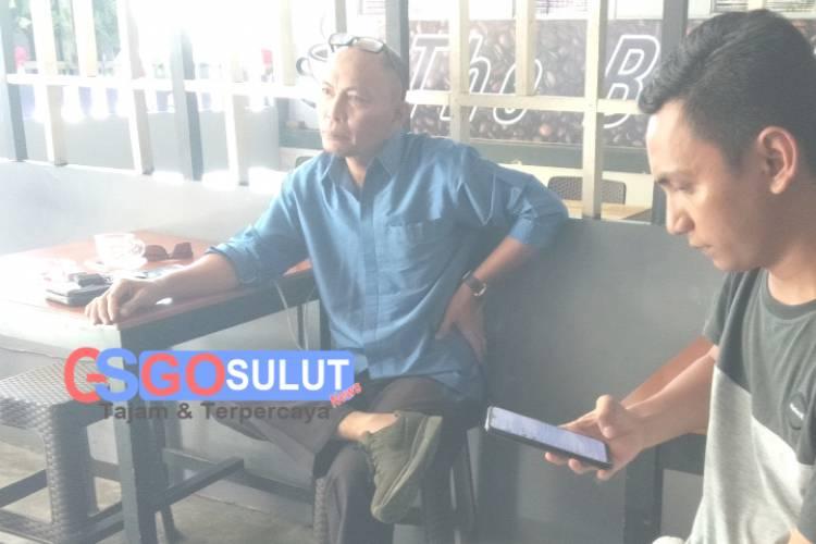 Benarkah Nelson Pomalingo Dan Rustam Akili  Menyatu Di Pilikada 2020 Kabupaten Gorontalo?
