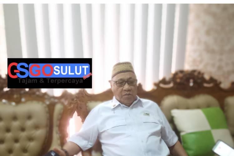 Bupati Darwis Moridu Beri Reward Kepada Pendonor Darah Terbanyak Ketua PMI Ishak Liputo Beri Apresiasi