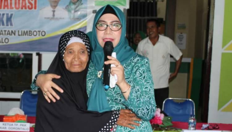 Lewat Monev KetuaPKK Desa, Dasa Wisma Dan Kepala Dusun Bisa Himpun Informasi Program Pemerintah Yang Belum Terealisasi