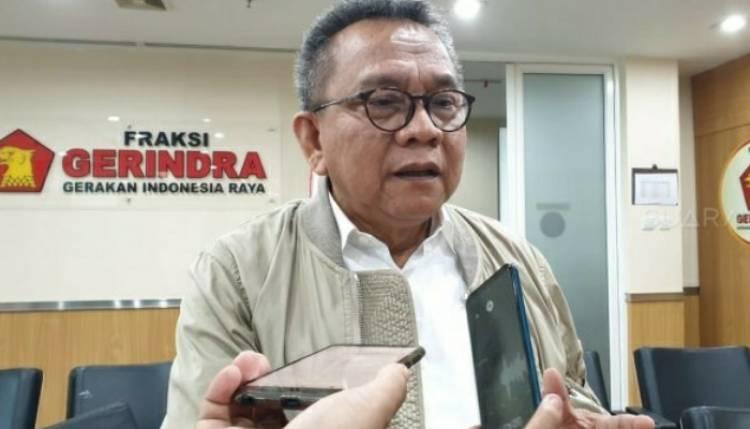 Pemilihan Wakil Gubernur DKI Jakarta Memasuki Babak Baru, Fraksi PDIP Tak Boleh Jadi Ketua