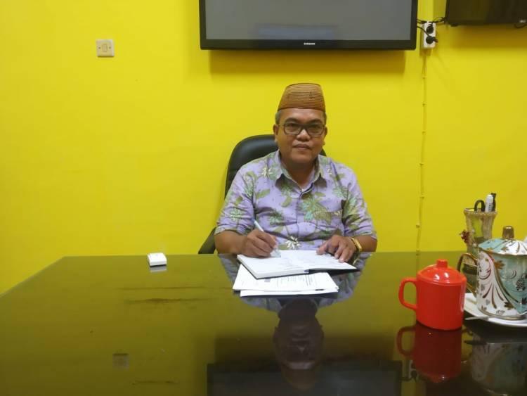 SMKN 2 Kota Gorontalo Siap Hadapi UNBK, Yakob: Peserta 328 Siswa