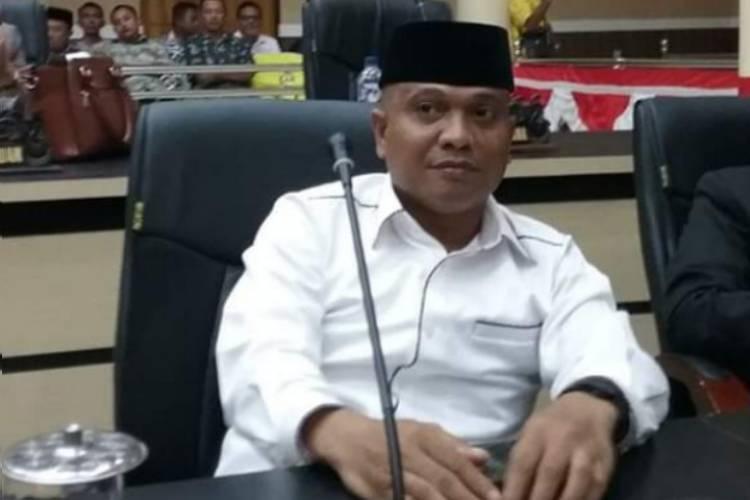 Anggota DPRD Boalemo,Yayan Asuna Geram Terhadap PT. AAS dan PT. PG Tolangohula