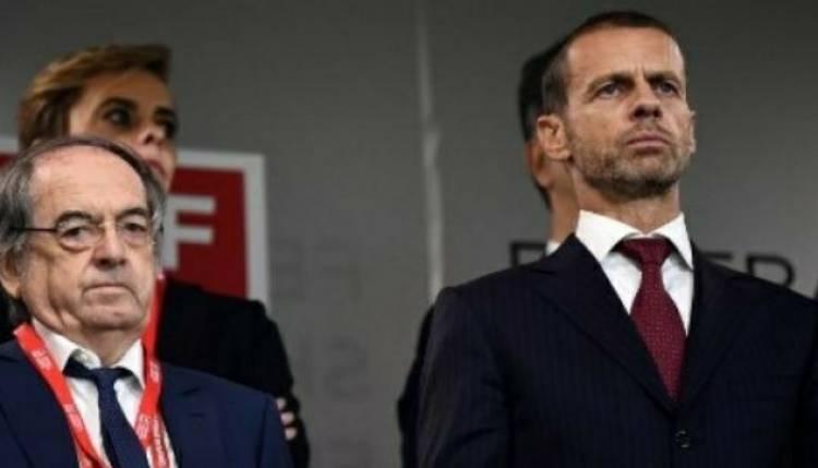 Piala Eropa 2020 Resmi Diundur Tahun Depan