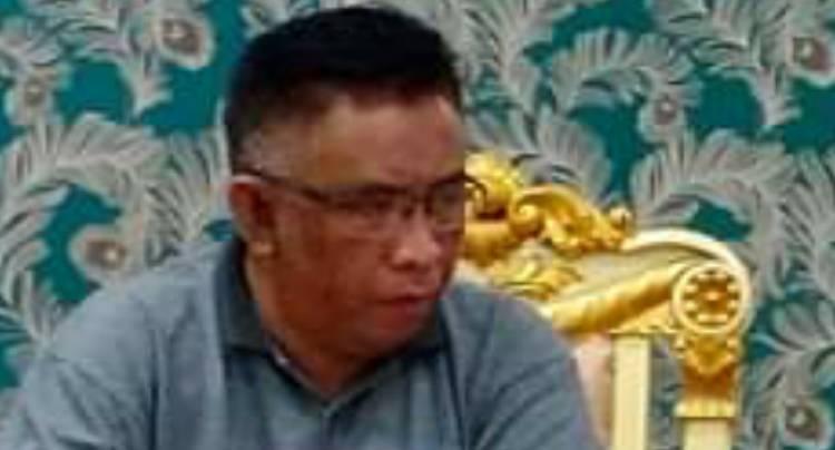 Dikbud Kabupaten Gorontalo, Lakukan Pelayanan Dengan VICON, Demi Cegah Covid 19