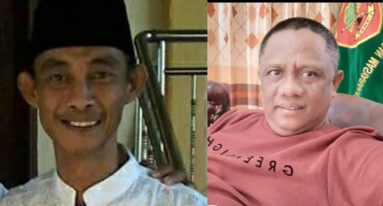 """""""Covid 19"""" bukan Untuk Berkarya Kata, Kimin Panai : Kerja Gubernur Gorontalo, Nyata   Dalam Melayani dan Melindungi Rakyatnya"""