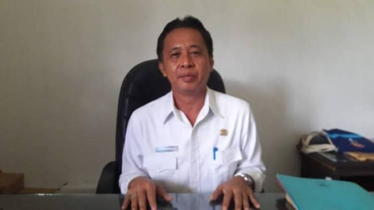 2 ODP Asal Mamahan Reaktif Rapid Test, Monangin : Inventarisir Pelaku Perjalanan 21 April.