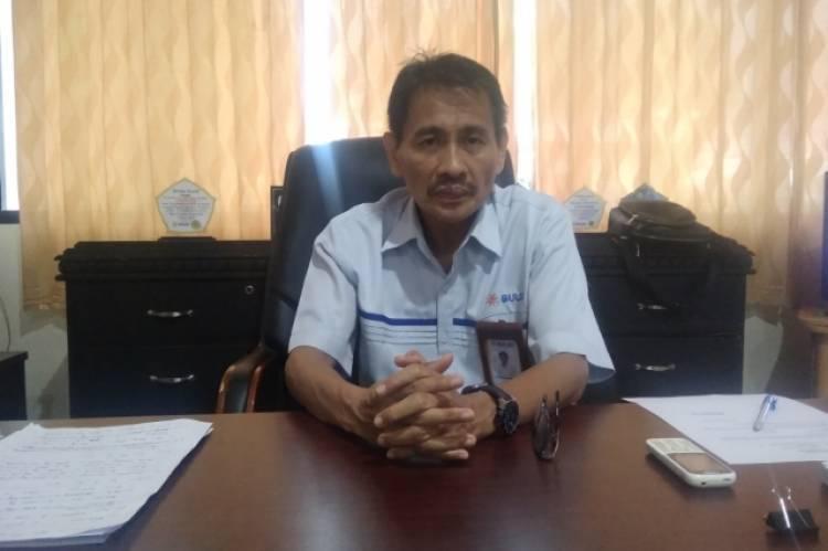 Bulog Gorontalo Lakukan Operasi Pasar Sampai Jelang Idul Fitri.