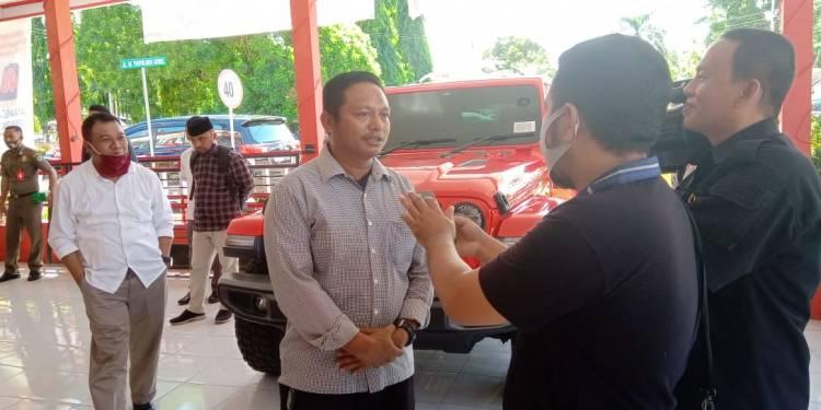 Pemkab Boalemo Akan Salurkan Bantuan Bencana Banjir, Jubir DJafar :Wujud Solidaritas Kepala Daerah