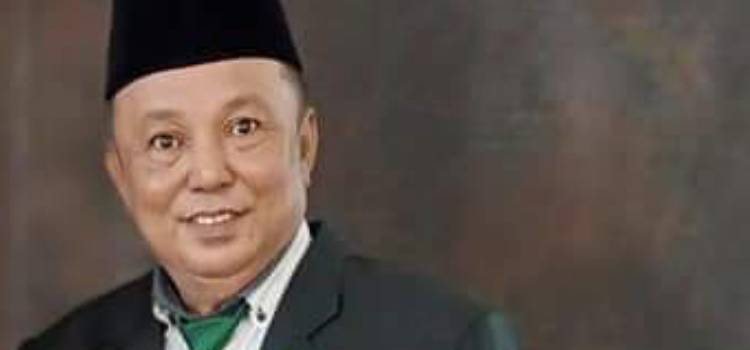Wakil Ketua DPRD Bolmut : Kritisi Biaya Rafid Test Rp 250 Ribu Masuk Gorontalo
