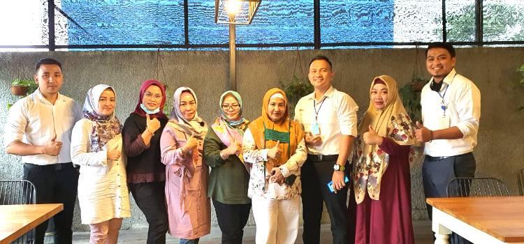 Dibawah Kepemimpinan Kristina Basowan DPD-REI Gorontalo Eksis Dan Diperhitungkan