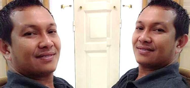 """""""OTG"""", Irawan Huntoyungo : Penetapan 56 ASN Sembuh  Virus Corona  Tidak Boleh Sembarangan"""