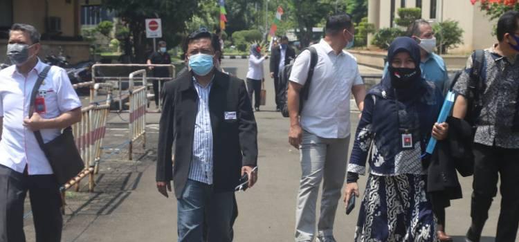 Haris Suparto Tome : Mari Membangun Indonesia Lebih Maju Dan Sejahtera