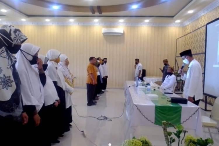 Pelatihan Kader PKS, Siapkan Amunisi Partai Dan Pemenangan Pilkada