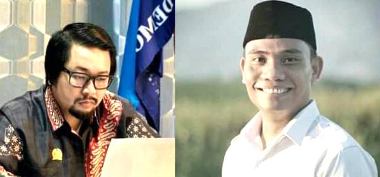 Tomy Ishak Dan Erwin Ismail Bantah Tudingan Meminta Mahar Politik Ke Risno Yusuf