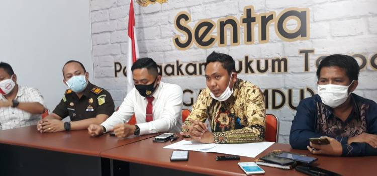 Apa Keputusan Bawaslu Kabgor Terhadap Perkara Mahar Politik Dilaporkan Risno Yusuf ?