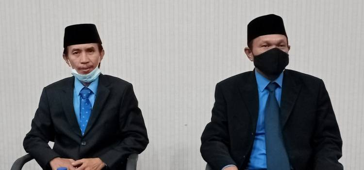 Herman Walangadi Terpilih Sebagai Wakil Bupati Kabupaten Gorontalo