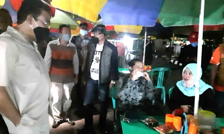 Pjs Bupati Mitran Tuna Mulai Sosialisasikan Instruksi Gubernur Gorontalo