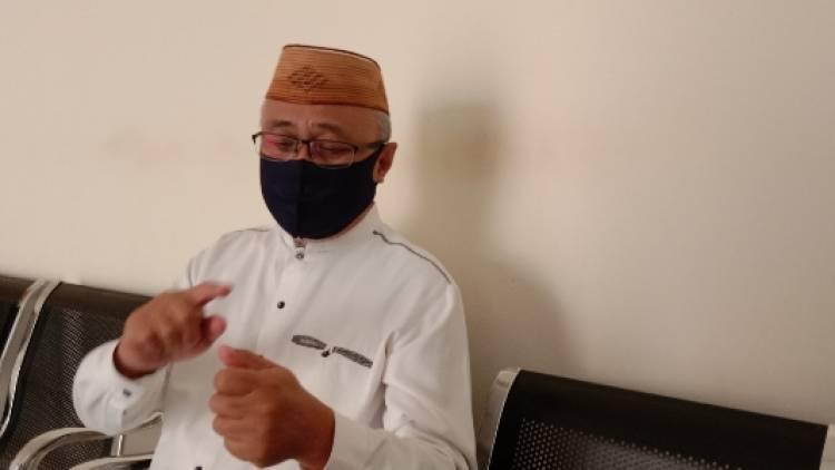 Rancang Perda Narkoba, Dekot Bitung Belajar Ke Deprov Gorontalo