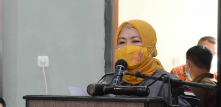 Gubernur Gorontalo : Peran Keluarga Sangat Penting Dalam Memberantas Narkoba