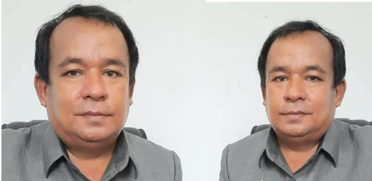 APBD-P Pemkab Talaud Tak Kunjung Disetujui, Djekmon Amisi : Pemprov Sulut Lalai